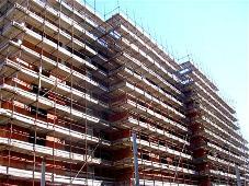 Mantenimiento de edificios. Legal y Fincas, administradores de fincas